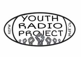youth radio project logo